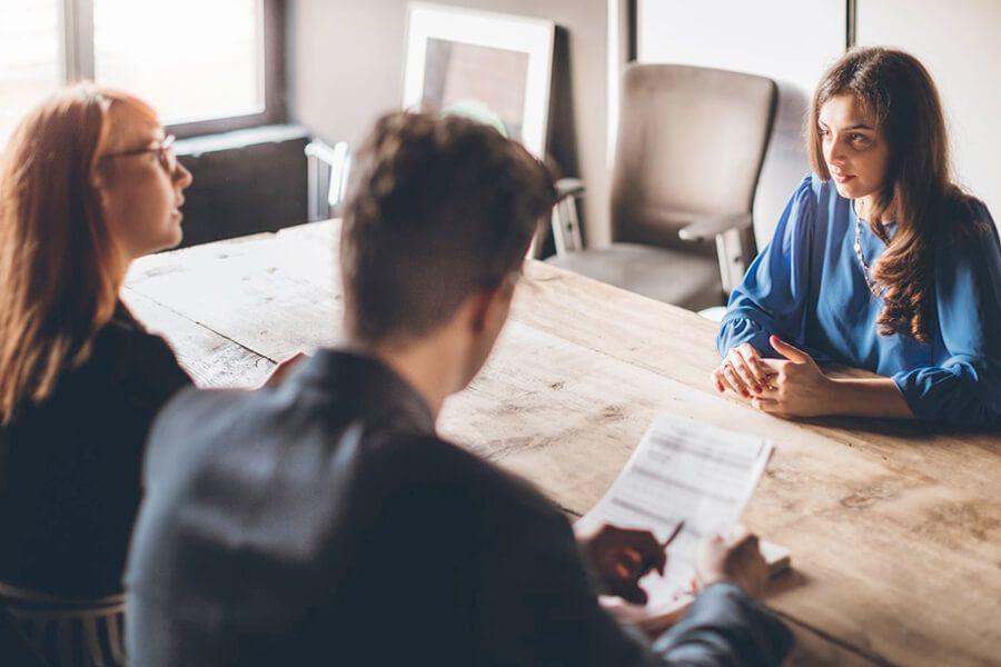 8 Passos de como se preparar para uma entrevista de emprego adequadamente
